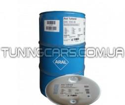 Масло моторное Aral BlueTronic SAE 10W40