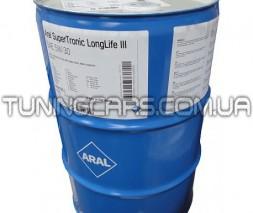 Масло моторное Aral SuperTronic LongLife III 5W-30