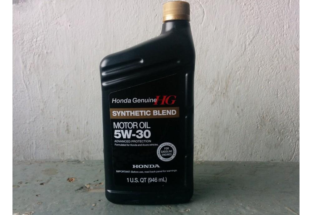 Моторное масло – как сделать правильный выбор