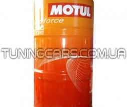 Масло моторное Motul 4100 TURBOLIGHT SAE 10W-40