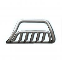 Защита переднего бампера для Nissan Pathfinder F1-02 d60мм x 1.6