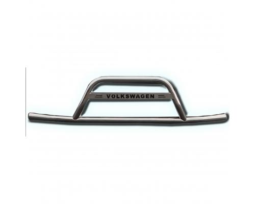 Защита переднего бампера для Mercedes-Benz Sprinter F1-30 d60мм x 1.6