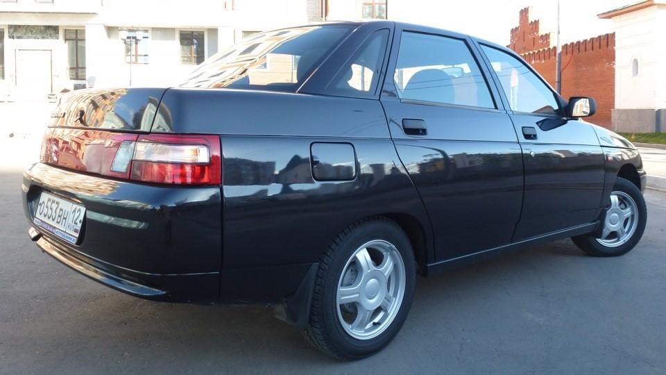 Богдан 2110: характеристики и тюнинг автомобиля