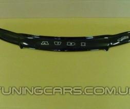 Дефлектор капота Audi A4 8Е, В7