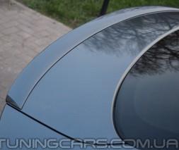 Лип спойлер Audi A5, Ауди А5