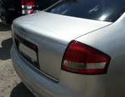 """Спойлер Audi A6 [1998-2003] """"Сабля"""""""