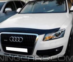 Дефлектор капота Audi Q5