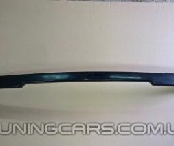 Накладка на передний бампер IS для BMW E30, БМВ Е30