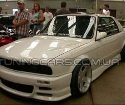 Бампер передний BMW E30, БМВ Е30