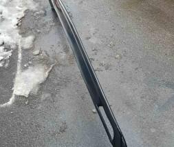 Юбка передняя BMW 5 (E34) M-Sport