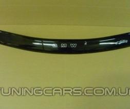 Дефлектор капота BMW 5-Series E34