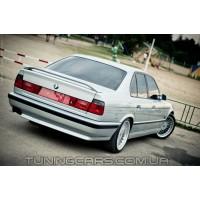 Спойлер BMW E34 M-style, БМВ Е34 М стиль