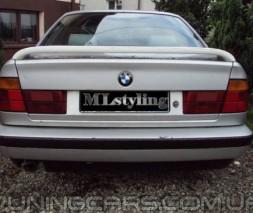 """Спойлер BMW E34 """"Hella"""", БМВ Е34 Хелла"""