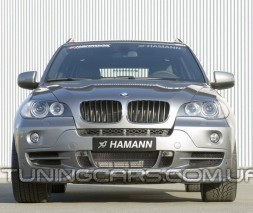 Бампер передний Hamann BMW X5 E70, БМВ Х5 Е70