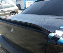 """Спойлер BMW 5 (E34) """"Завод"""""""
