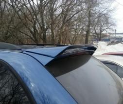 Спойлер BMW X5 (E53)