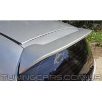Спойлер на крышу Chevrolet Aveo 2-3 Hatchback, Шевроле Авео Хэтчбек