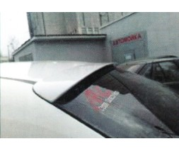 Дефлектор на крышу Chevrolet Aveo