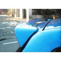 Спойлер Chevrolet Aveo Hatchback