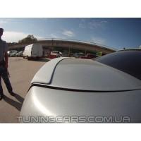 Лип спойлер Chevrolet Epica, Шевроле Эпика