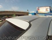 Спойлер на стекло Chevrolet Epica, Шевроле Эпика