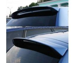 Спойлер Chevrolet Lachetti Wagon, Шевроле Лачетти Вагон