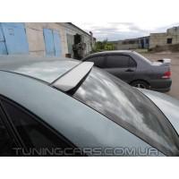Спойлер на стекло (Бленда) Chevrolet Lacetti, Шевроле Лачетти