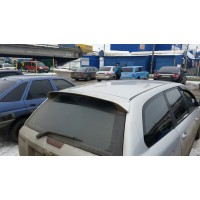Спойлер Chevrolet Lacetti Wagon (Универсал)