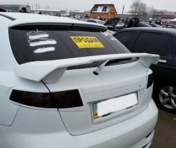 Спойлер Chevrolet Lacetti Hatchback