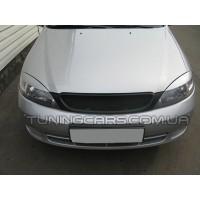 Решетка радиатора Chevrolet Lacetti (hatchback) Sport