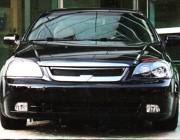 Решетка радиатора Chevrolet Lacetti, Roadruns