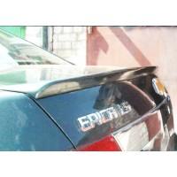 Спойлер Chevrolet Epica Сабля
