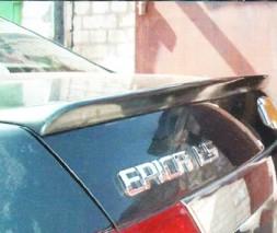 "Спойлер Chevrolet Epica ""Сабля"""