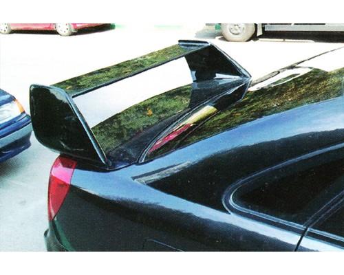 Спойлер Chevrolet Lacetti Evolution