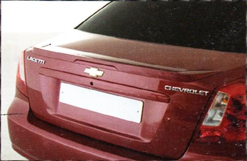 "Спойлер Chevrolet Lacetti ""Сабля"""