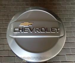 Защитный чехол запасного колеса Chevrolet Niva