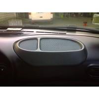 Полочка на панель Chevrolet Niva