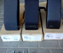 Подлокотники ВАЗ Niva 2121 (пара)