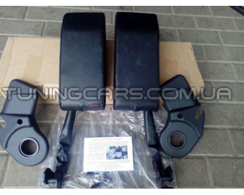 Подлокотники Chevrolet Niva (пара)  2014+