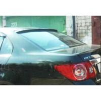 Дефлектор на крышу Chevrolet Epica