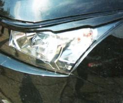Реснички Chevrolet Cruze