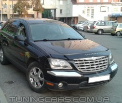 Дефлектор капота Chrysler Pacifica