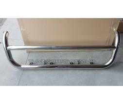 Держатель фар на радиатор для DAF XF (XF105) (2005-2013) DAF105.05.R1-02 d60мм x 1.6