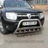 Передняя защита кенгурятник Dacia Duster (10+) DCDS.10.F1-09