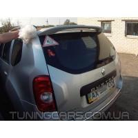 Спойлер на крышу Dacia Duster, Дача Дастер