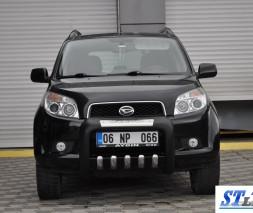 Кенгурятник Daihatsu Terios [2006+] QT001