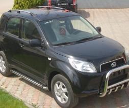 Кенгурятник Daihatsu Terios [2006+] QT006