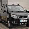 Пороги Daihatsu Terios [2006+] TT002 (Dragos)