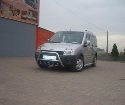 Кенгурятник Ford Connect [2006+] WT003 (Inform)