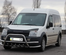 Кенгурятник Ford Connect WT003 Plus-2